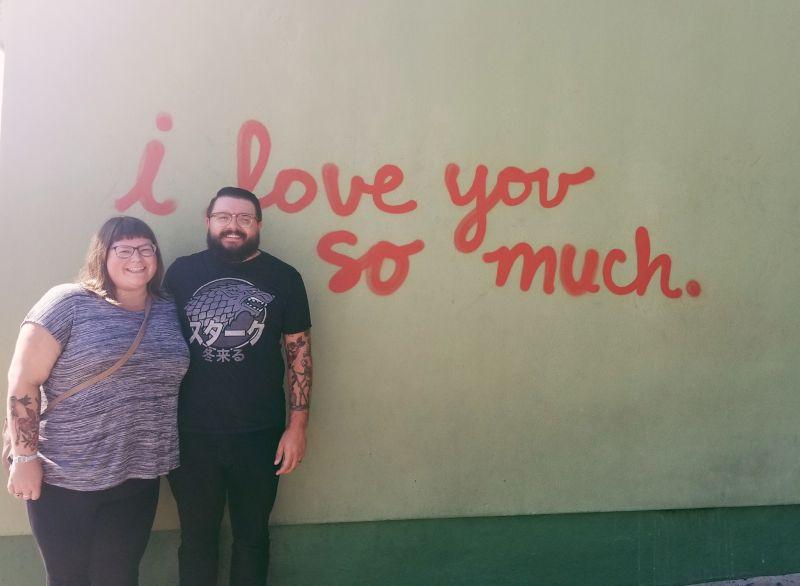Visiting Family in Austin, TX