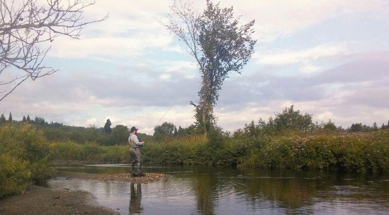 Tim Fly Fishing