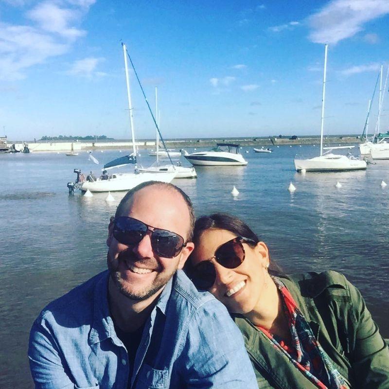 Along the River in Uruguay