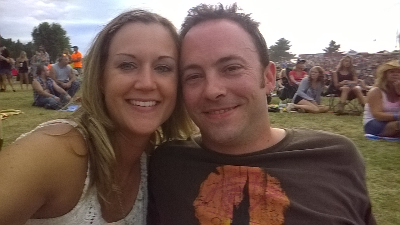 Country Thunder Concert