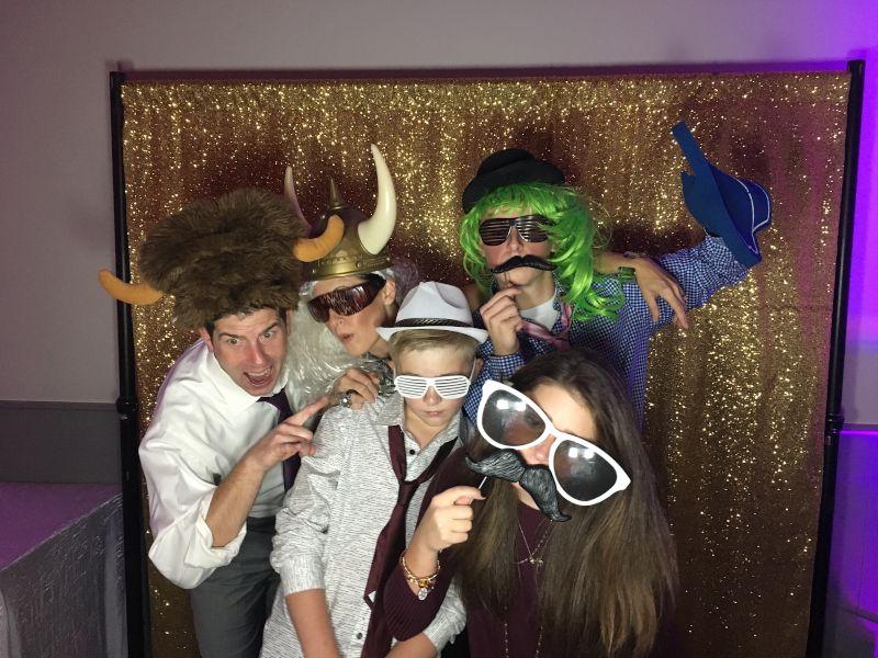 Goofy Family Fun