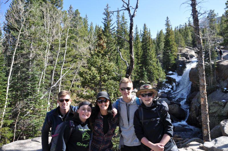 Exploring Rocky Mountain National Park