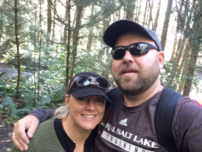 Pacific Northwest Hiking