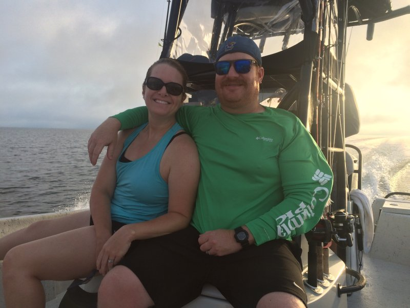 Charter Fishing in Florida - So Much Fun!