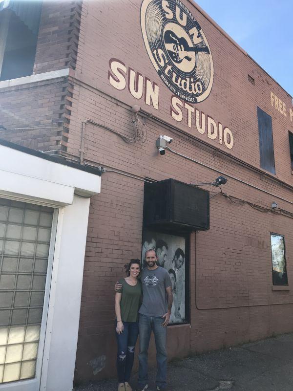 Exploring Memphis