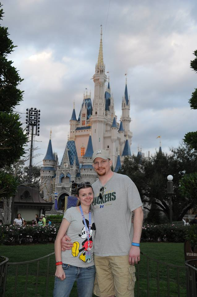We Love Disney World!