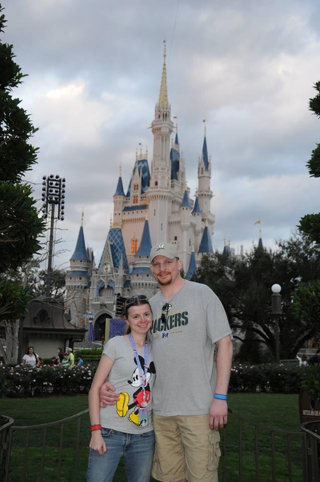 We Love Disney World!