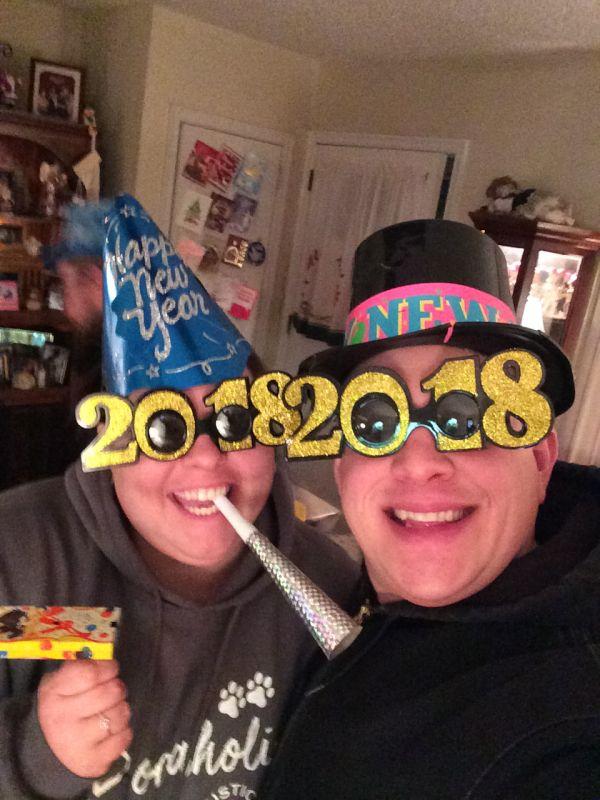 Happy 2018!