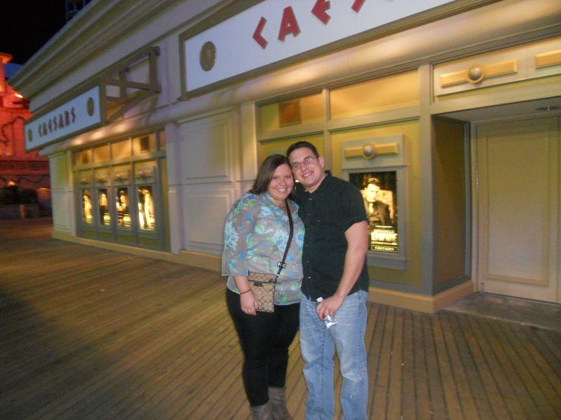 Fun in Atlantic City