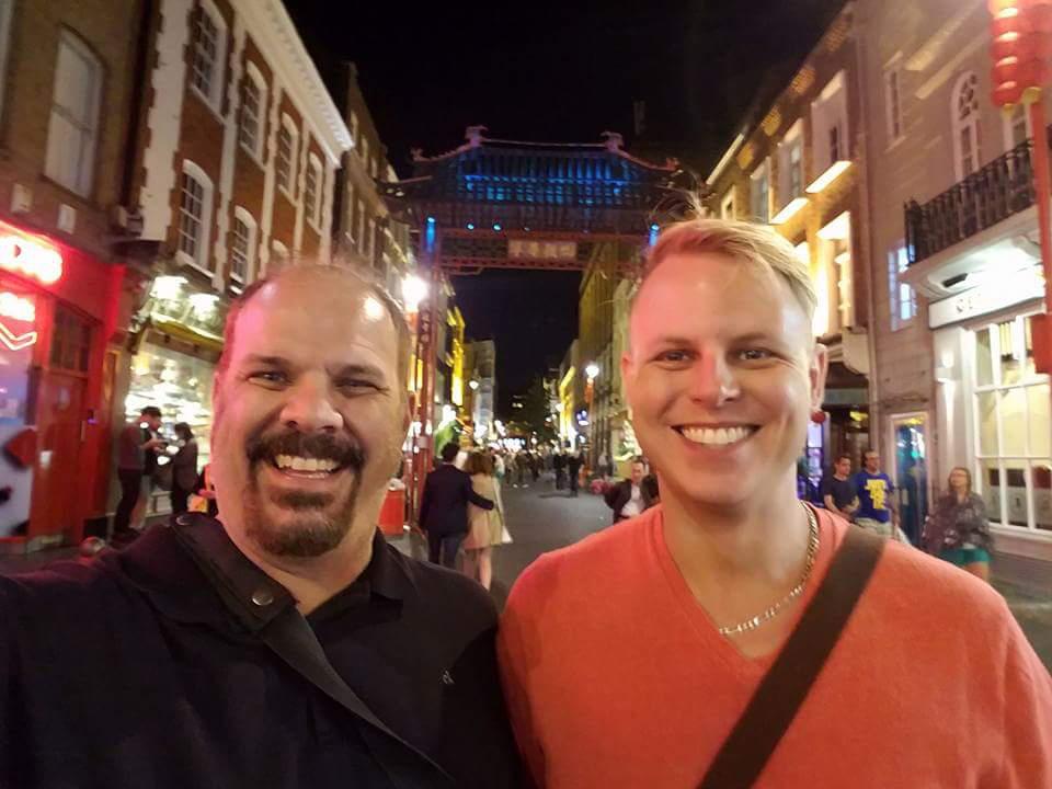 Adventures in Chinatown