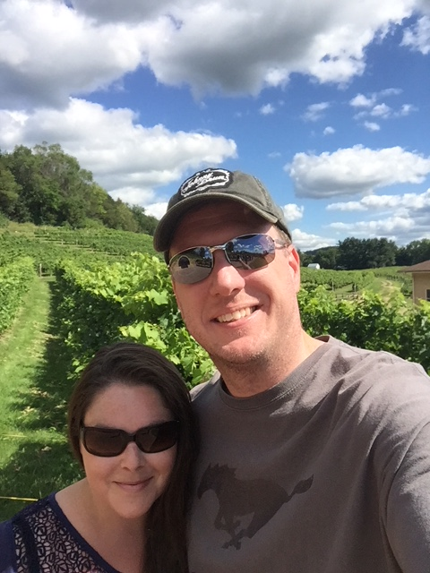 Local Vineyard Tour