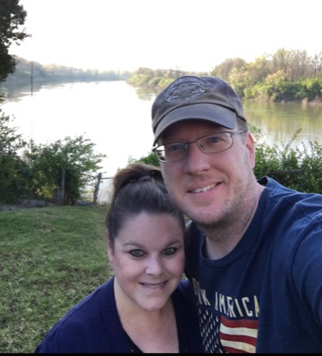 By the River in Nashville