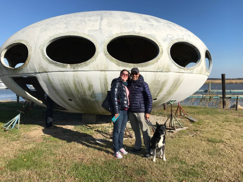 Checking Out Futuristic Homes in New Jersey