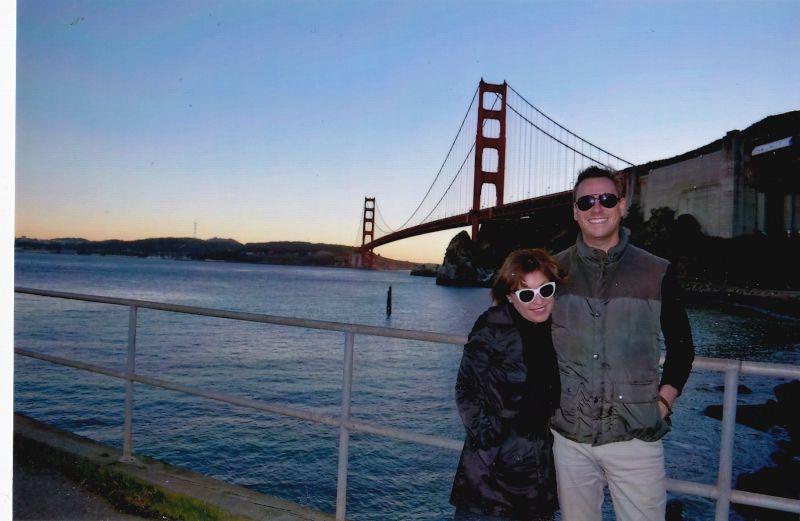 Vacation to San Francisco