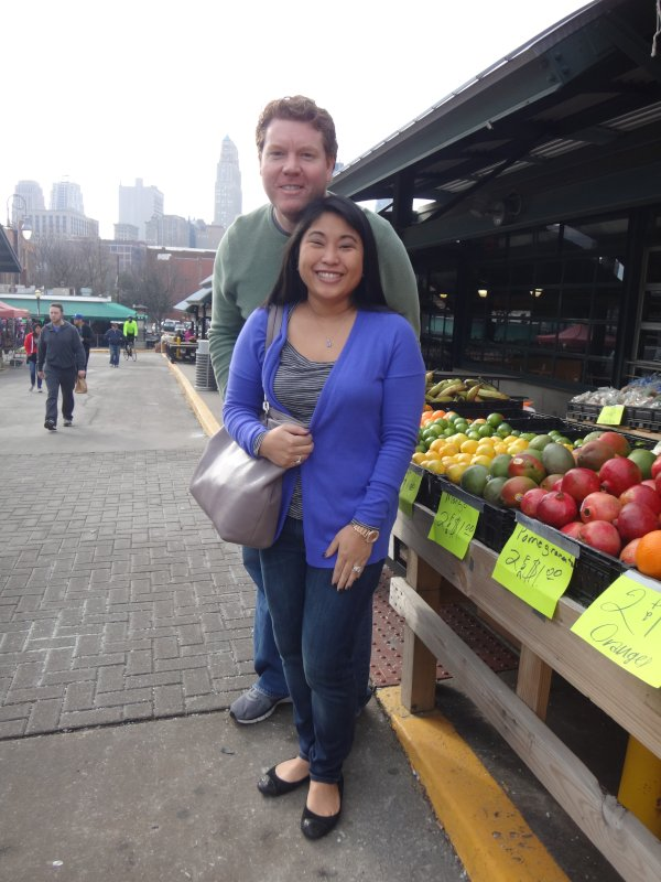 Fun at the City Market - It's Open Every Weekend & Has So Much to See!