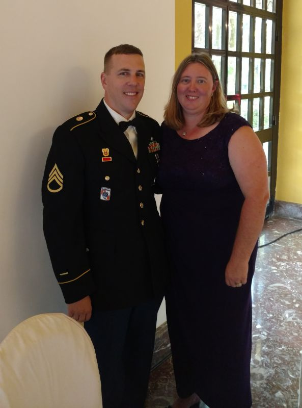 Army Birthday Ball