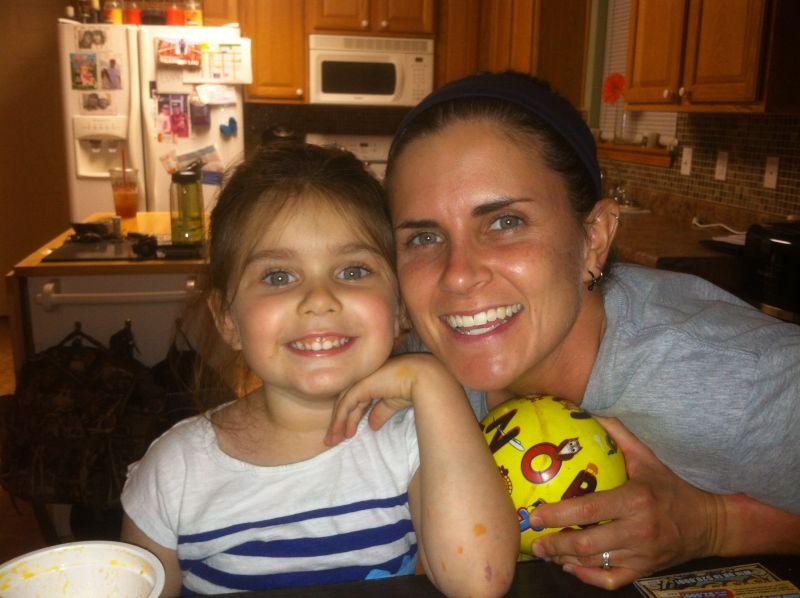 Fun With Aunt Amanda