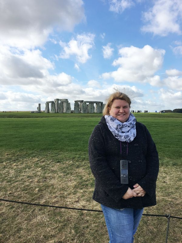 Checking Stonehenge Off Our Bucket List