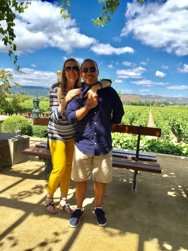 Capturing the Perfect Moment in Sonoma