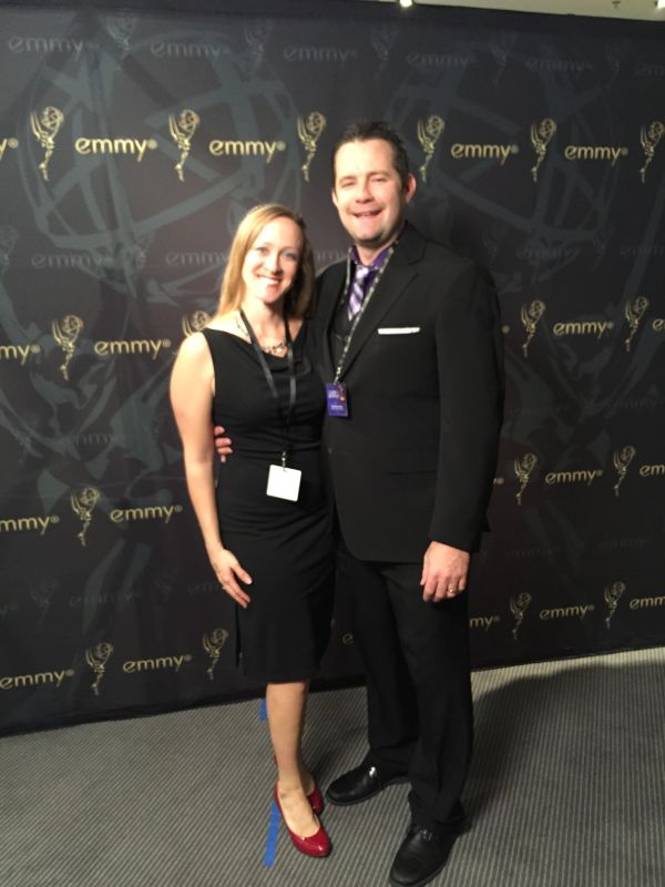Our Night at the Emmys