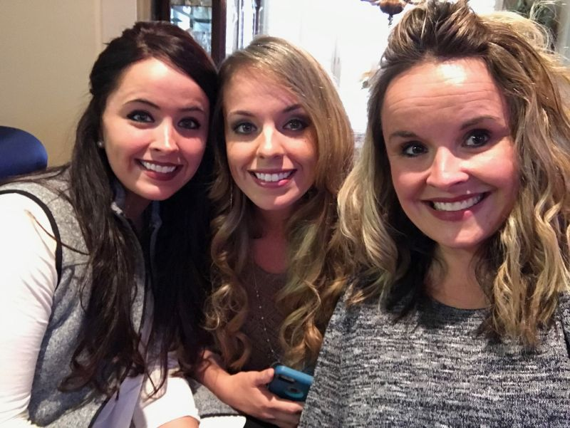 Jessica and Her Sisters