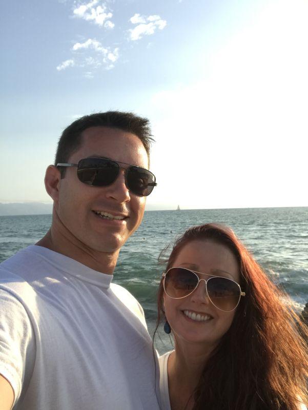 Visiting Puerto Vallarta