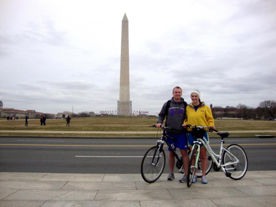 Fun Biking in Washington, D.C.
