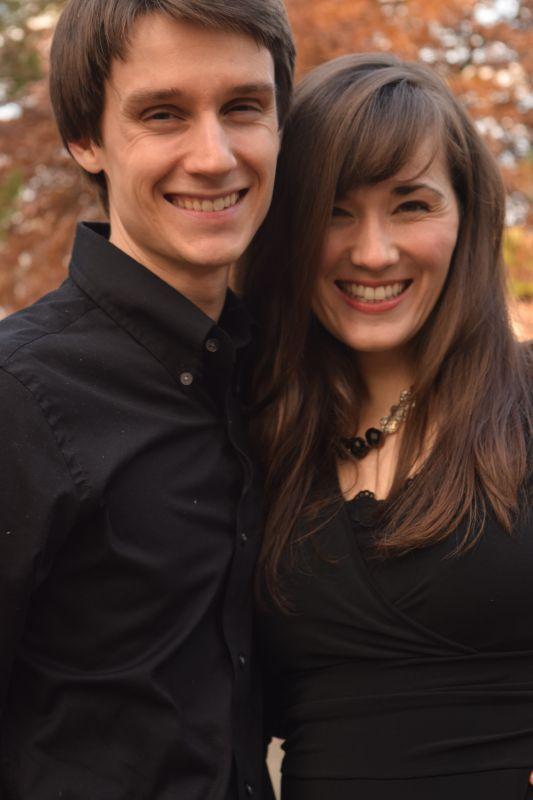 Spencer + Ashleigh
