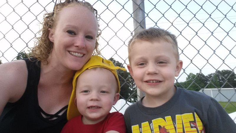 A Night at the Baseball Game