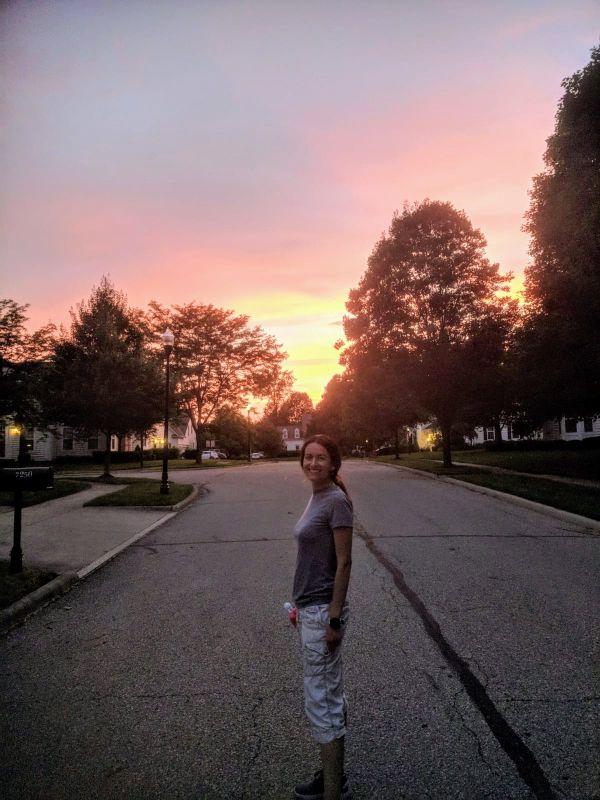 Neighborhood Walk