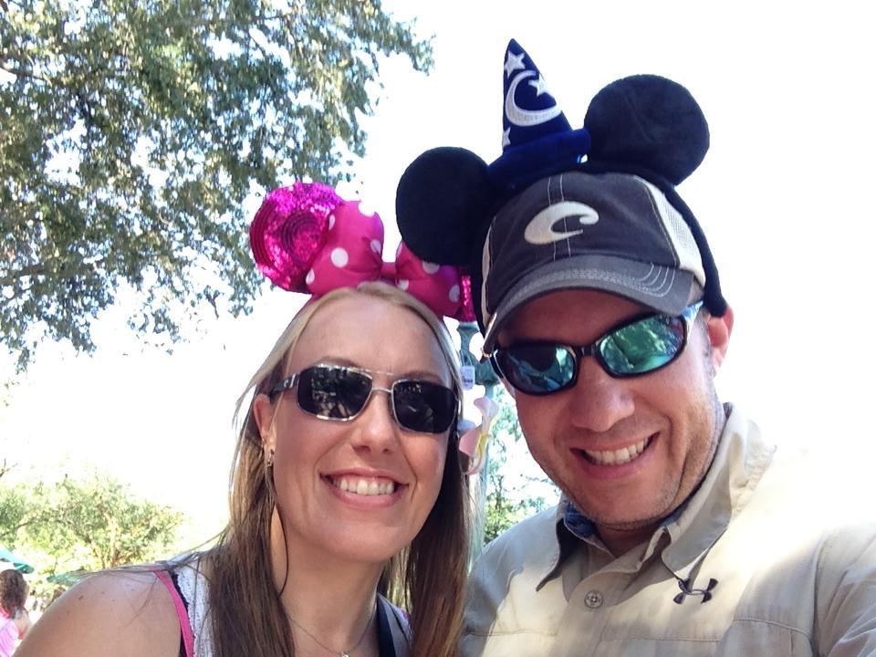 We Love Disney!