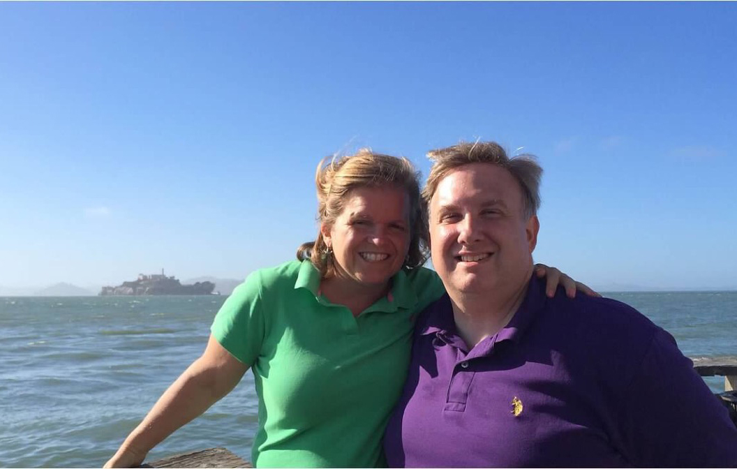 Watching the Sea Lions in California