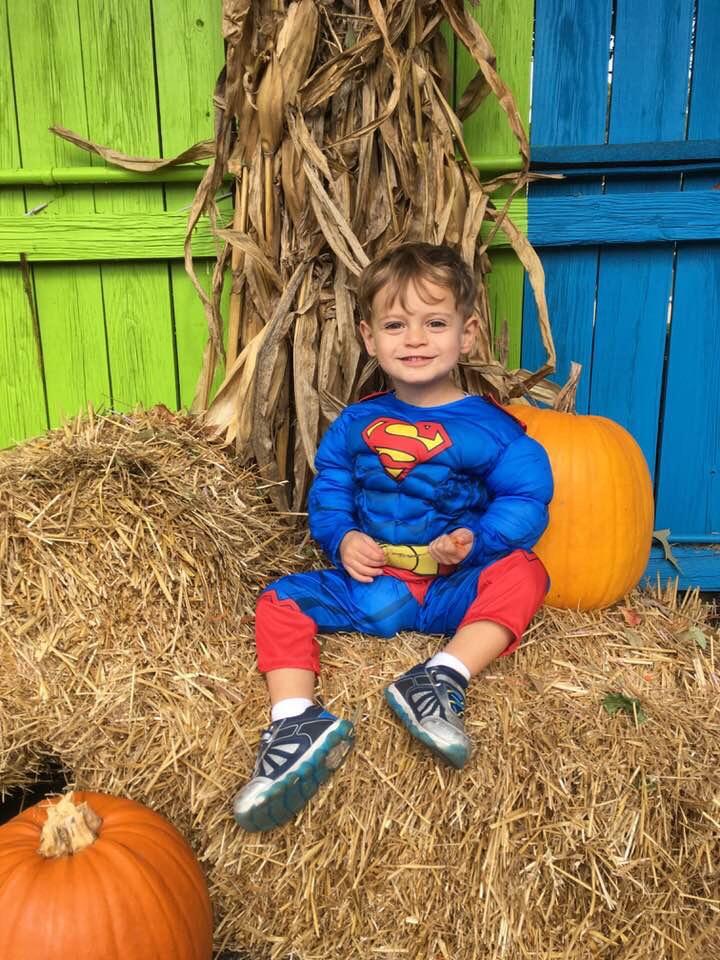 Super Owen!