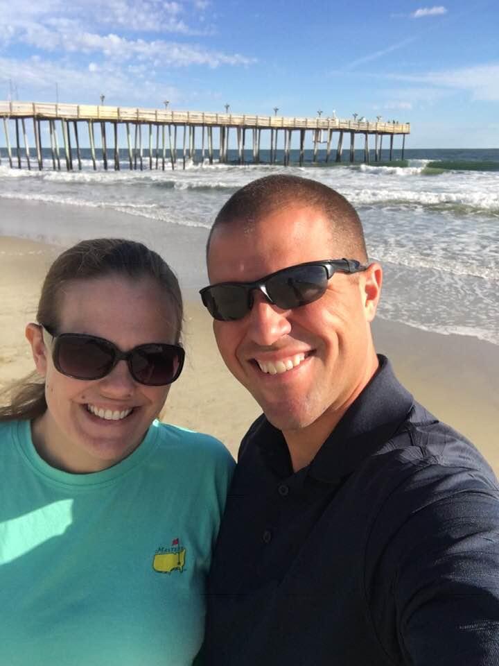 A Weekend Beach Getaway