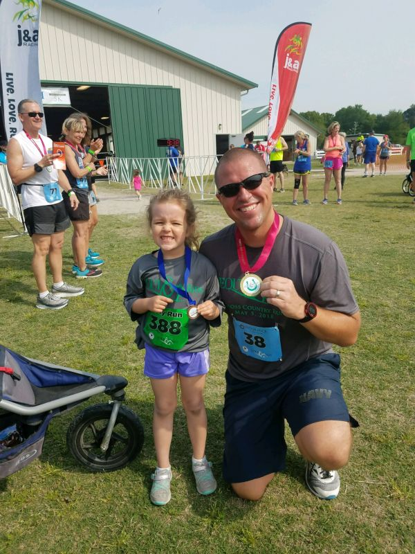 Another Successful Race Together!