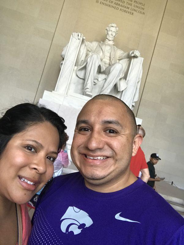 Visiting Washington, D.C.