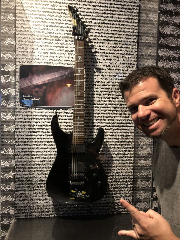 Checking Out the Rock and Roll Hall of Fame