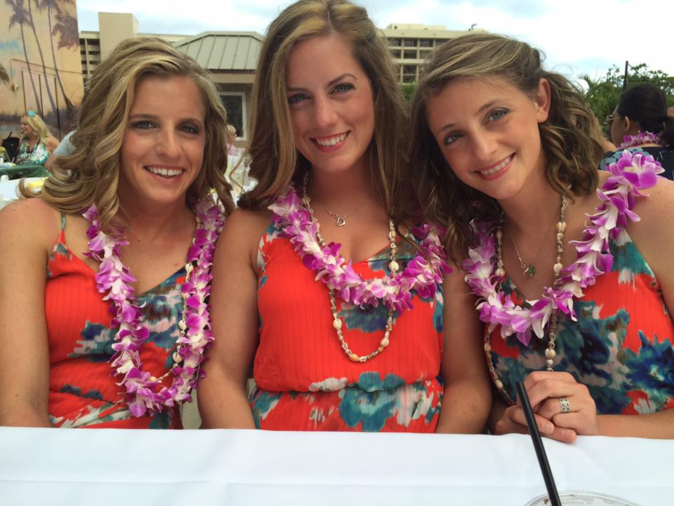 Jessica & Her Sisters