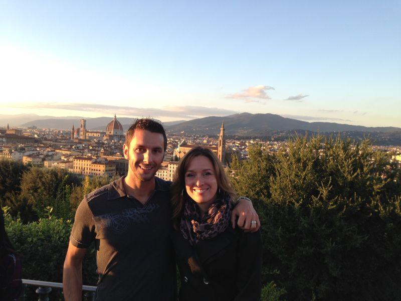 Exploring Florence