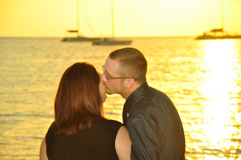 Our Vacation in Jamaica