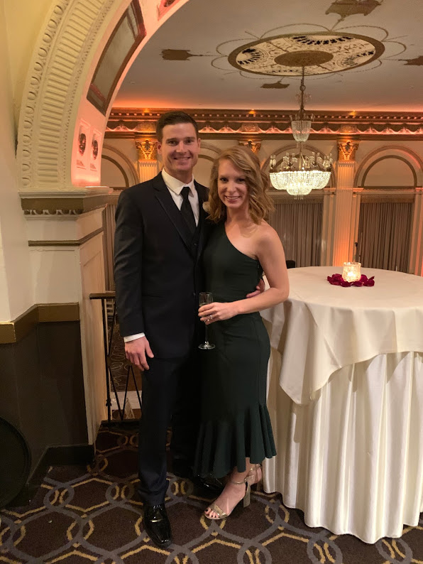 Wedding Time!