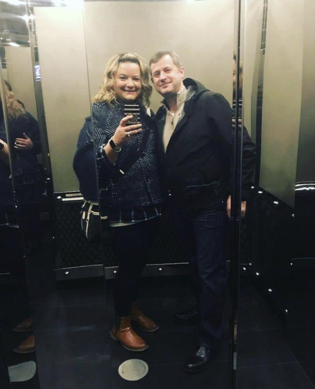 NYC Elevator