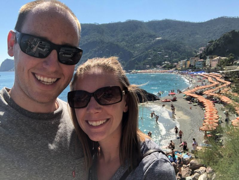 A Wonderful Trip to Cinque Terre, Italy