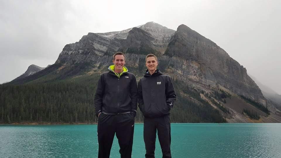 Beautiful Lake Louise in Canada
