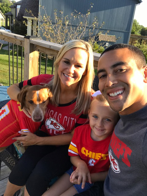 Chiefs Tailgate