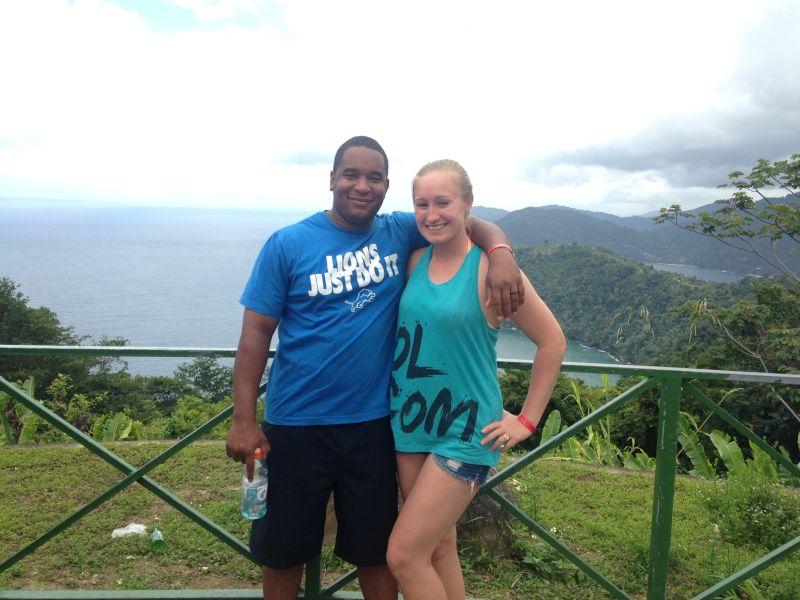 Exploring Trinidad