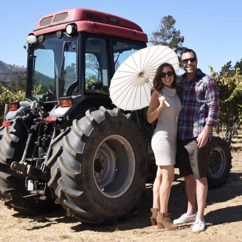 California Winery Fun