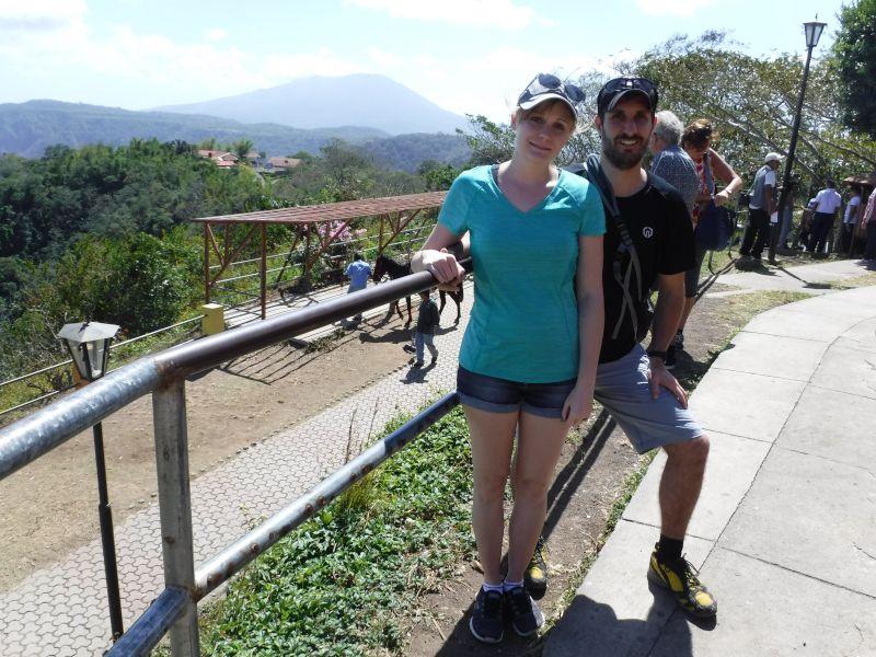 Exploring Nicaragua