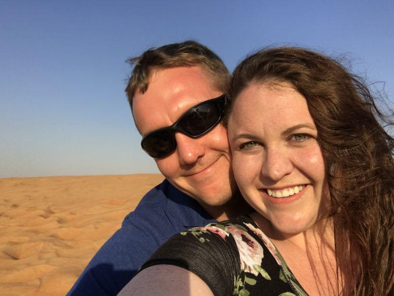 The Dunes of Dubai