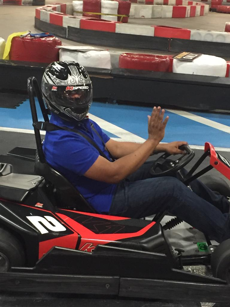 Go-Kart Fun